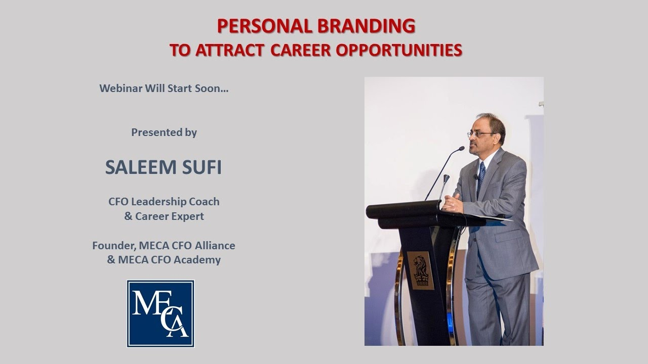 webinar personal branding to attract career opportunities webinar personal branding to attract career opportunities