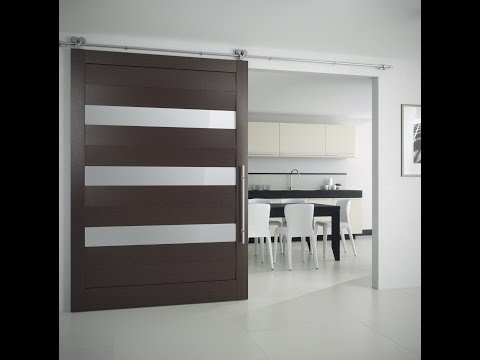 ITALdoors Makes a Modern Entrance with HGTV Featured Doors