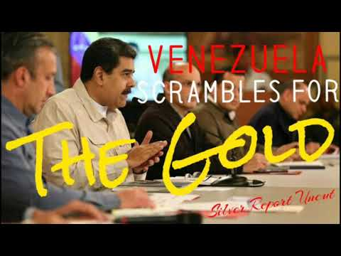 Economic Collapse News Hyperinflation in Venezuela  Hits 149,000% Now They Want Their Gold