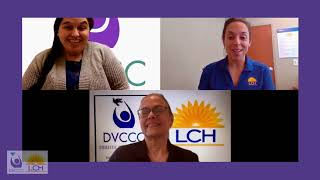 Meet the Team: LCH and Domestic Violence Center of Chester County (DVCCC) ENG