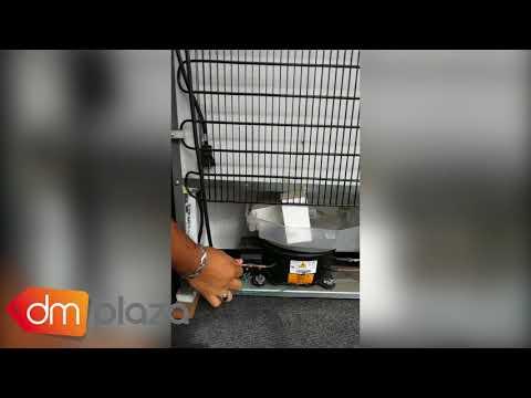 ¿Cómo transportar una refrigeradora