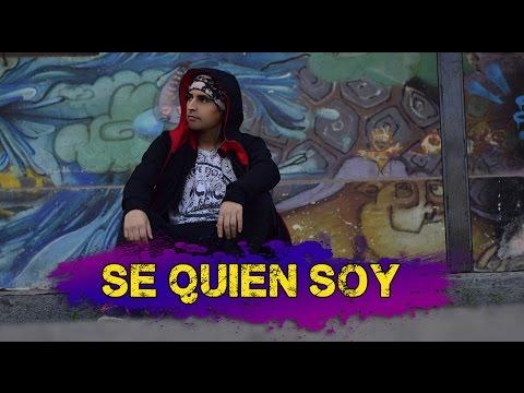 【SÉ QUIEN SOY】 RAP/ROCK 2017 | Doblecero