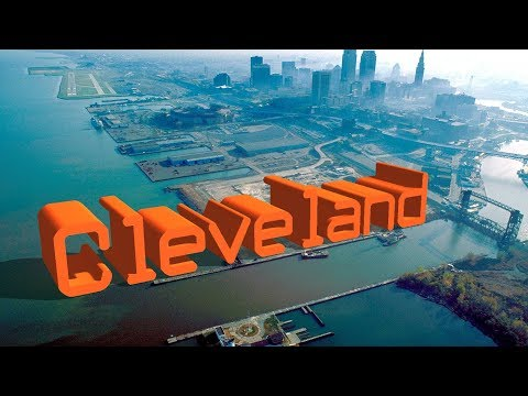Top 10 Reasons NOT To Move To Cleveland, Ohio.  No Need For A Lot Of Sunscreen.