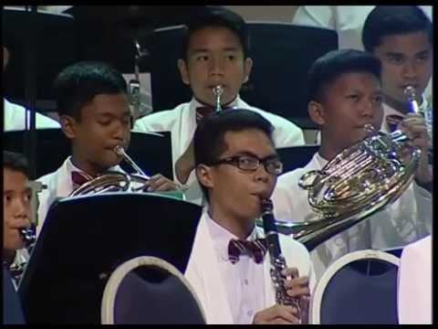 Finale 18th Wind Orchestra 2016 (6 Ogos 2016-full version)