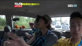런닝맨234회-김수현#7