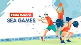 Fakta Menarik SEA Games