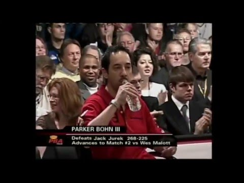 2006 Bowling PBA Discover® Card Windy City Classic