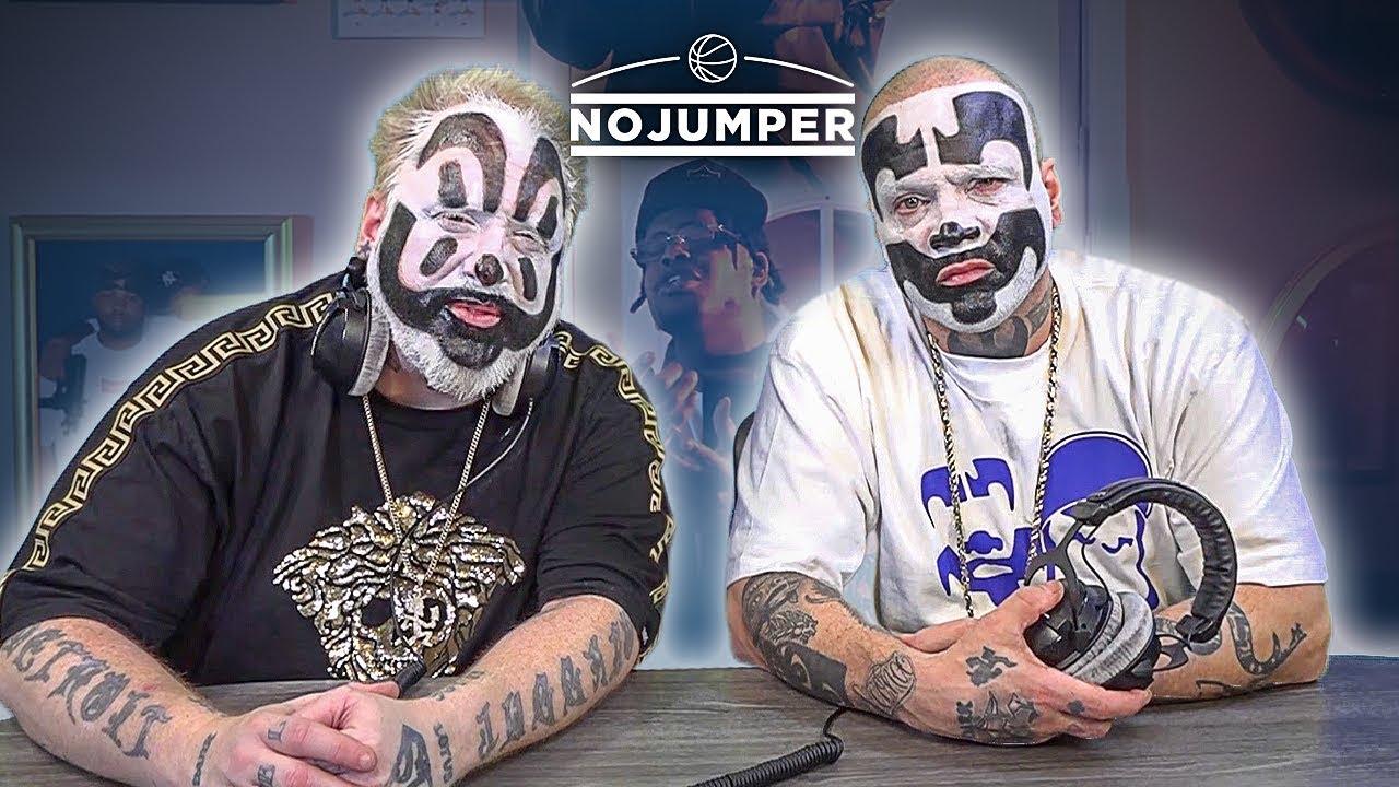 Insane clown posse tits