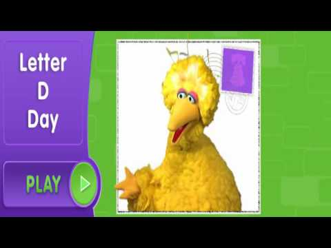 sesame letter p letter of the day access 780