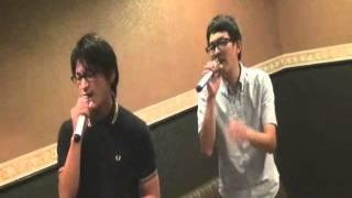 桑田佳祐&Mr.Childrenさんの[奇跡の地球]を歌わせて頂きました。 ご意見...