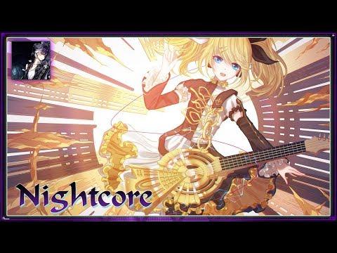 Kokoro [Nightcore] - Toraboruta-P Feat. Kagamine Rin