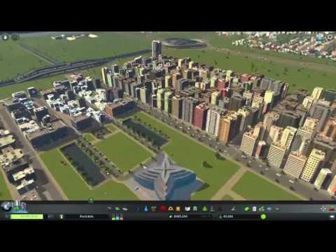 Cargo Harbor!   Cities Skylines Gameplay   EP 10