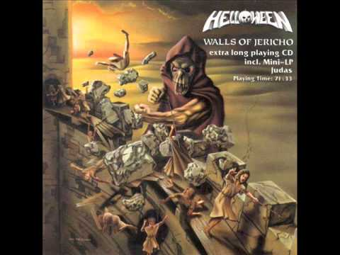 Helloween - Ride The Sky(remastered)