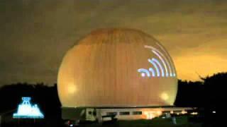 Bochum-Videos.de - Ruhrlights RUHR 2010 (Sternwarte)
