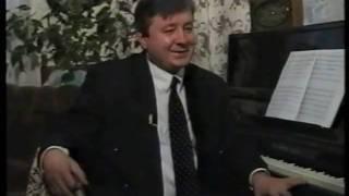 один день композитора Юрия Весняка (ч.2)