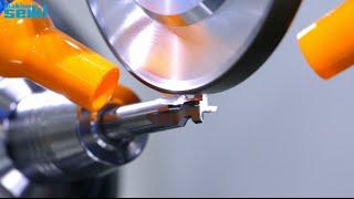 High Precision CNC Tool & Cutter Grinder DG30 / 高精密CNC工具研削盤 DG30