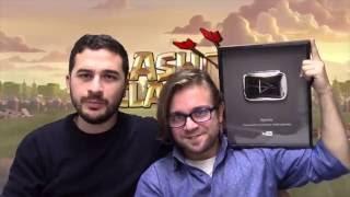 Clash of Clans Güncelleme: DOST KLAN SAVAŞLARI
