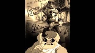ジブリ映画「紅の豚」のエンディング曲「時には昔の話を」を フルート、オーボエ、クラリネット、ホルン、ファゴットの5重奏にアレンジしま...