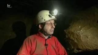 hessenschau Die Höhlenforscher von Herborn 0959243032