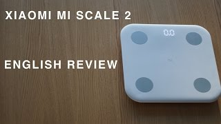 Video Xiaomi Mi Body Fat Smart Scale English Review download MP3, 3GP, MP4, WEBM, AVI, FLV September 2018