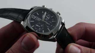 TAG Heuer Monza Chronograph Lu…