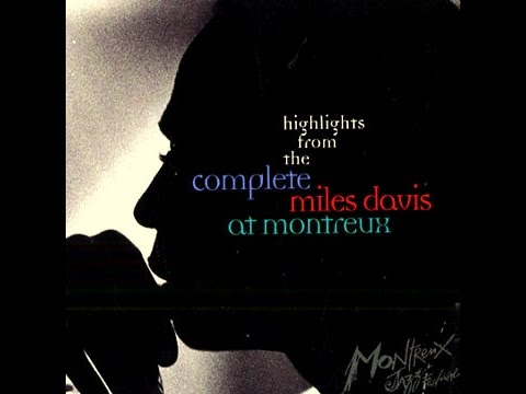 Miles Davis 1985 - Pacific Express