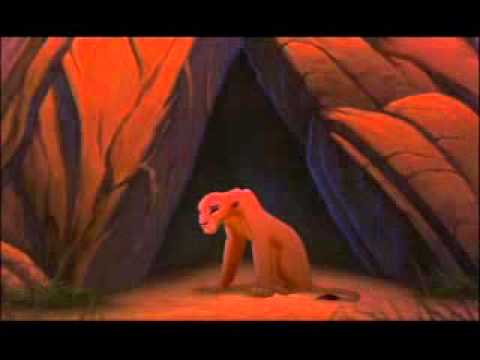 Temporary Home-Lion King