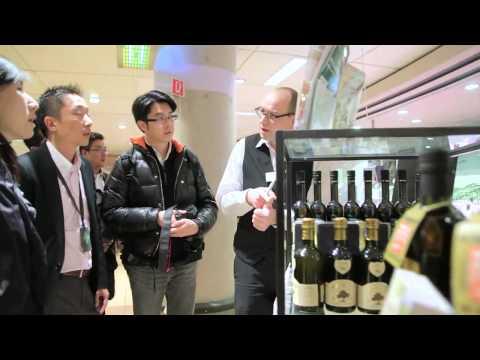 "HK ""Smart"" Gifts showcased at Frankfurt & Inspiration Trip for Designers"
