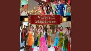 Naache Re Zeb Bangash Jabbar Abbas Mp3 Song Download