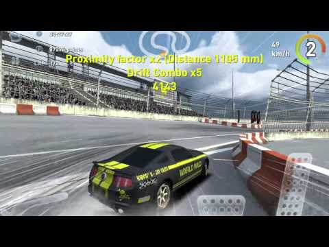 Real Drift Car Racing Trailer