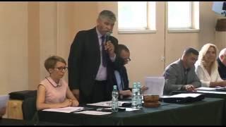 XXIV Sesja Rady Gminy Rybno z dnia 21.06.2016 cz. 1