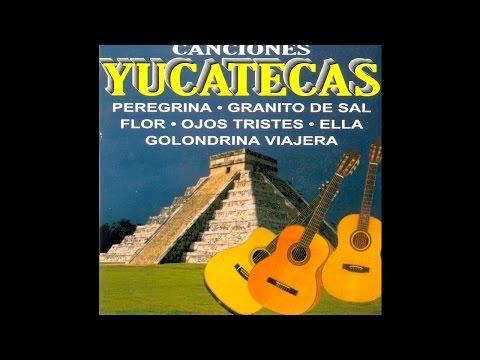Trio Los Condes de Yucatan - Ella
