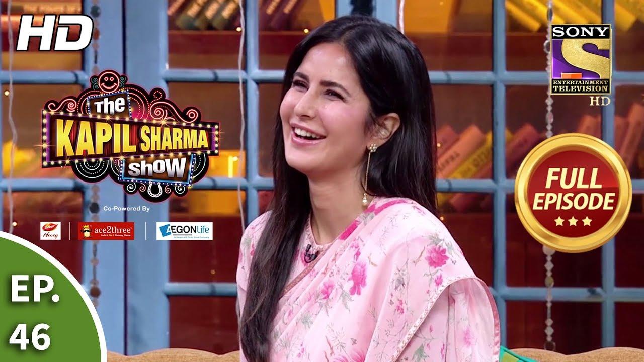 Download The Kapil Sharma Show Season 2-दी कपिल शर्मा शो सीज़न 2-Ep 46-Fun With Kat And Salman-2nd June, 2019