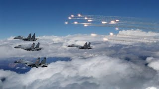 PLA Air Force promotional video gone viral in China thumbnail