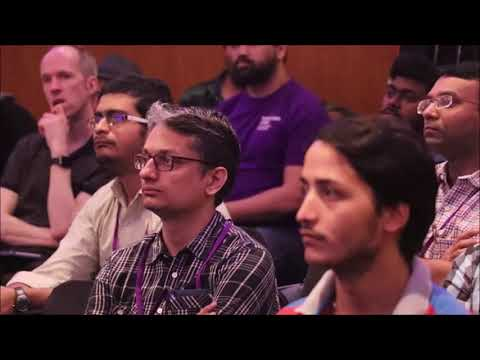 Functional Conf - Asia's Premier Functional Programming Conference