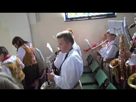 Skomielna - orkiestra