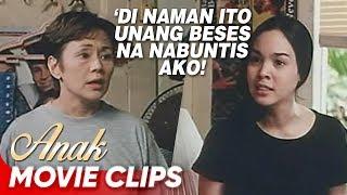 Carla: 'Wala kayong alam!' (6/8) | 'Anak' | Movie Clips