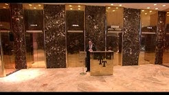 RSBN Trump Tower Elevator Camera- Monday 11/28/16
