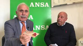 Pappalardo: stamperemo la lira umbra per togliere tasse