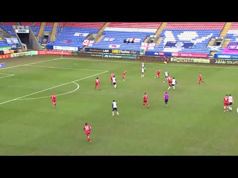 Bolton Leyton Orient Goals And Highlights