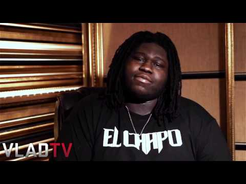 Young Chop: There's Too Much Money for Rapper Beef
