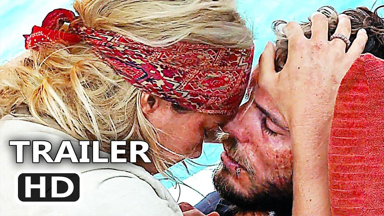 ADRIFT Trailer 2018 Sam Claflin Shailene Woodley Romance Movie HD