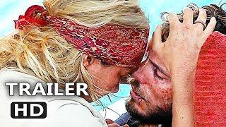 ADRIFT Trailer (2018) Sam Claflin, Shailene Woodley, Romance Movie HD