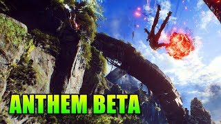 Anthem Getting a Beta - This Week in Gaming  FPS News