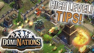 DomiNations -