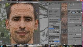 Full Facemaking tutorial by Fouad39 Facemaker -PES2016
