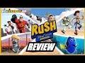 Rush - A Disney Pixar Adventure Review
