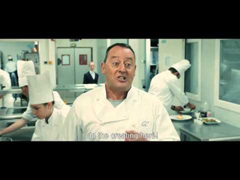 Шеф (2012) Фильм. Трейлер HD