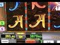Casino Session #124 - KOMPLETT VOLL!!! OMG!!!  ENZ Merkur & Novoline 2020