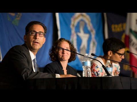 Ninth Circuit Judges Education Program Supreme Court Review